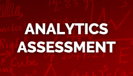 Analytics Assessment