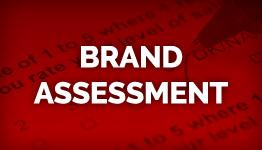 Brand Assessment
