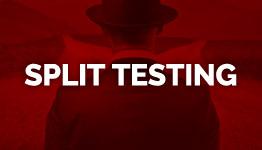 Split Testing
